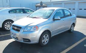 All Chevy chevy aveo 2011 : 2011 Chevy Aveo LT Tour - YouTube