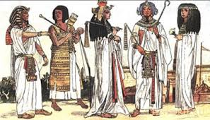 Одежда древнего Египта женская мужская Одежда Фараонов Одежда древнего Египта