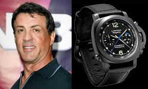 the 8 most expensive watches of celebrities stallone most expensive watches most expensive the 8 most expensive watches of celebrities stallone watches