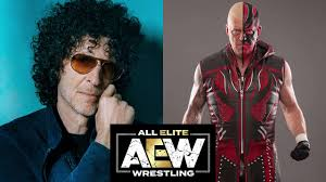 Howard Stern On Finding Out About Dustin Rhodes Being In AEW, Robin Quivers  Jokes About AEW - Wrestling Inc.