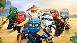 The Lego Ninjago Movie 2017 Full Vietsub, Thuyết Minh | The Lego Ninjago  Movie 2017 (2017)