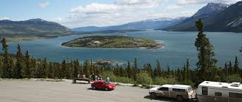 Murrays Guide To The South Klondike Highway