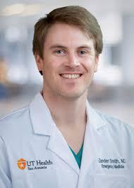 Alexander Smith, MD | Emergency Medicine