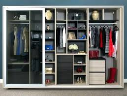 hanging closet organizer with drawers. Walk In Closet Organizer Systems Hanging Clothes Design  Drawers Solutions Hanging Closet Organizer With Drawers S