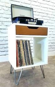 Vinyl record furniture Shelving Kallax Unit Record Cabinet Console Vinyl Record Storage Furniture Image Of Furniture Vinyl Record Vinyl Record Storage Furniture Best Vinyl Record Storage Furniture Record Cabinet Console Vinyl Record Storage Furniture Image Of
