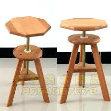 wooden foldable stool degree rotation beech wood stool wooden folding lifting painting painting painting stool stool wooden foldable stool
