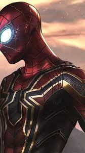 Spider-Man Endgame Wallpapers ...