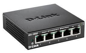 <b>D</b>-<b>Link DES-1005D</b>/N3