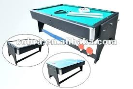 all in one game table 4 1 6 multi suppliers and manufacturers at pics word answers All In One Game Table Flip The Professional 7 Ft 3 Air Hockey Ping