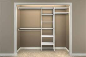 simple closet ideas kharico