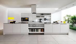 Linear Geometric Modern Kitchen Design Ideas Decobizzcom