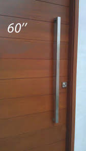 image is loading 60 034 long door handle square pull handle
