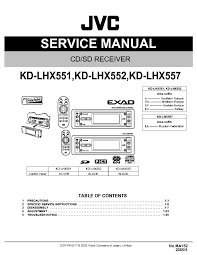 jvc kd g230 wiring diagram jvc wiring diagrams jvc kd g230 wiring diagram