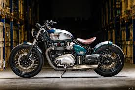 bike brothers bonneville bobber bonnefication