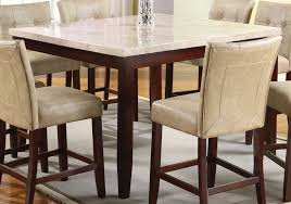 counter height table counter height chair