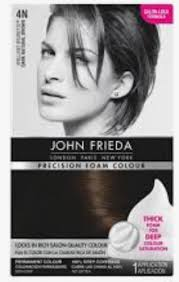 You can take a little survey to see if you qualify for a free john frieda hair care product. John Frieda Coupons The Krazy Coupon Lady