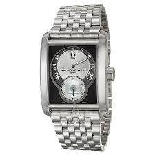 raymond weil don giovanni 4400 st 00268 men s watch watches raymond weil men s don giovanni cosi grande watch