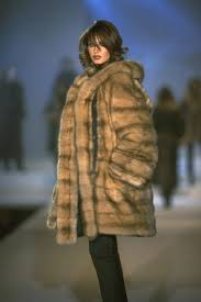 russian market for furs russia is the largest market in the world 750 000 russian women bought a fur coat last year