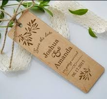 bookmark save the date buy save the date and get free shipping on aliexpress com
