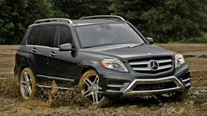 Mercedes-Benz GLK Offroad | 2013 - HD - Deutsch - YouTube