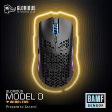 Available for Pre-order: The Glorious Mode…