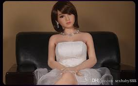 <b>165cm Japanese</b> Lifelike Silicone Sex Dolls for Men Realistic ...