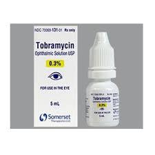 tobramycin ophthalmic solution 0 3 5ml
