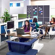 herman miller office design. Herman Miller, Hong Kong Miller Office Design