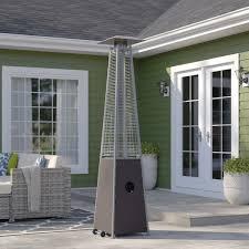 40 000 btu propane patio heater