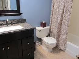 Small Bathroom  Bathroom Design On A Budget Low Cost Bathroom - Best bathroom remodel