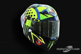 Purchase agv valentino rossi helmets from sportbiketrackgear.com. Valentino Rossi Helmet Design Photos Motogp High Res Professional Motorsports Photos