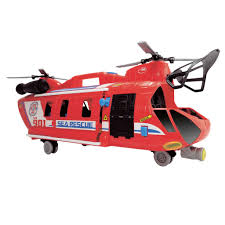 Dickie Helicopter Light And Sound Dickie Toys Light Sound Giant Helicopter Atv Car Atv