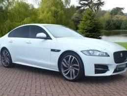 2017 (67) - Jaguar XF 2.0 I4 Diesel (180PS) R-Sport  S