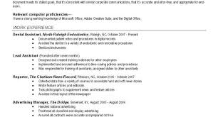 Resume I Want To Create A Resume Create A Resume In 6 Seconds