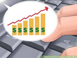 Small Picture How to Invest Small Amounts of Money Wisely 12 Steps