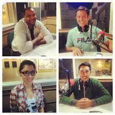 Pinoy Radio Tivo 2013