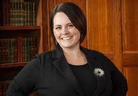 Associate Attorney Trisha Fritz   Hogan Eickhoff