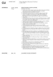 Hotel Security Job Description Resume by Senior Media Planner Resume Of  Business Planning