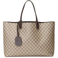 gucci tote. gucci reversible large gg tote bag t