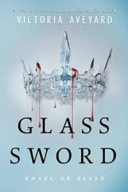 gl sword red queen book 2 by aveyard victoria