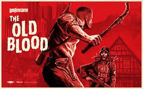 hd quality wallpaper collection video game 1920x1200 wolfenstein the old blood