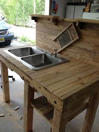 worthy outdoor kitchen sink station in wonderful home decor inspirations p95 with outdoor kitchen sink station