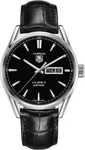 25 best ideas about watches for men men s watches tag heuer carrera calibre 5 day date watch for men