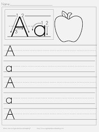 Alphabet Writing Worksheets – dailypoll.co