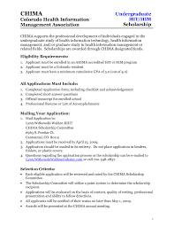 Sample Resume Of Information Technology Student New Undergraduate