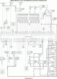 wiring diagram 2000 dodge dakota headlight wiring diagram 2000 dodge dakota ignition wiring diagram at Dodge Durango Engine Wiring Diagram