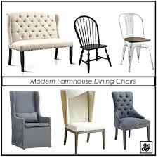farmhouse dining chairs farmhouse dining diy farmhouse dining chair plans