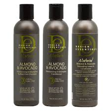 Design Essentials Hair Products Details About Design Essentials Almond Avocado Moisturizing Hair Care