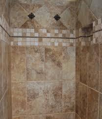Decorative Tile Designs pictures of tiled bathrooms Ceramic Shower Tile Bathroom Floor 13
