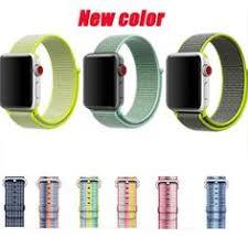 <b>Fashion Dual Colors</b> Soft <b>Silicone</b> Case Bumper For Apple Watch ...